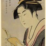 Portret-zhenshhinyi-chitayushhey-knigu-Kitagava-UTAMARO-Kitagawa-Utamaro-150x150
