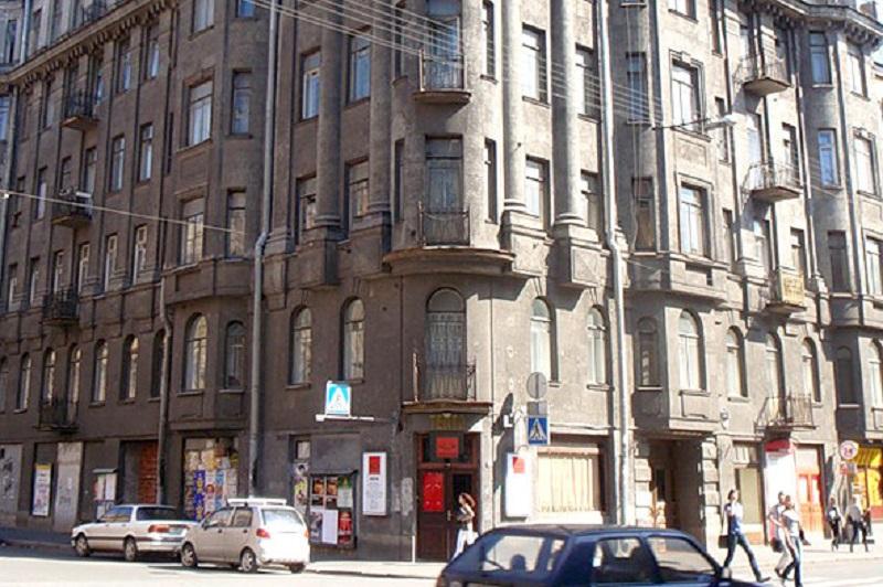 Камерный театр Малышицкого