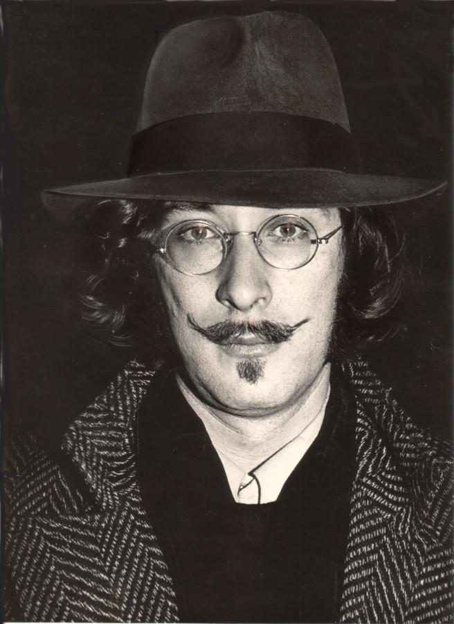 Сергей Бархин. 1975