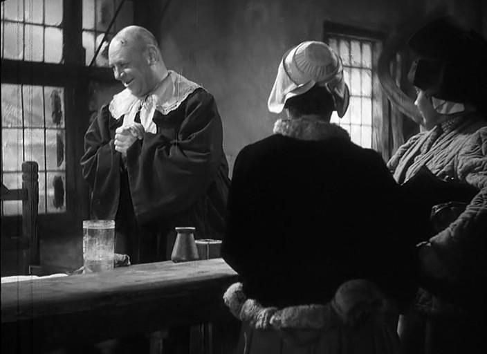 Разбитый кувшин (1937)