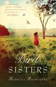 Bird Sisters paperback cover