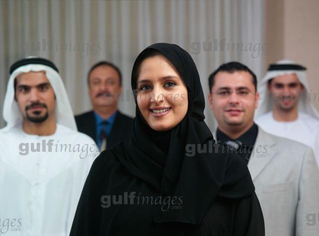 Finding a job in Saudi Arabia