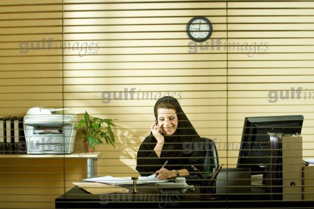 Finding a job in Saudi Arabia 2
