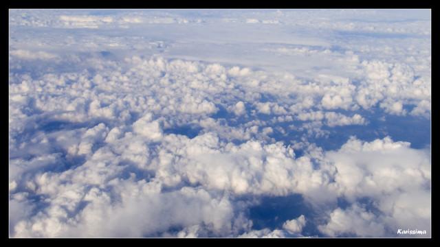 Небесные равнины