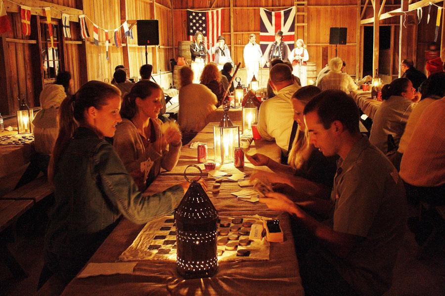 Tavern Nighta