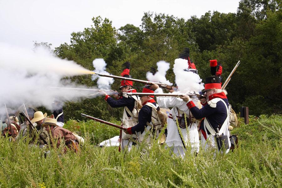 JPPM War of 1812