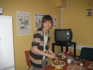 Hedy, from Hong Kong