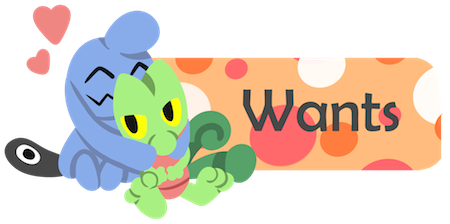 Wynaut wants banner made by jehoshabeath and agui_chan