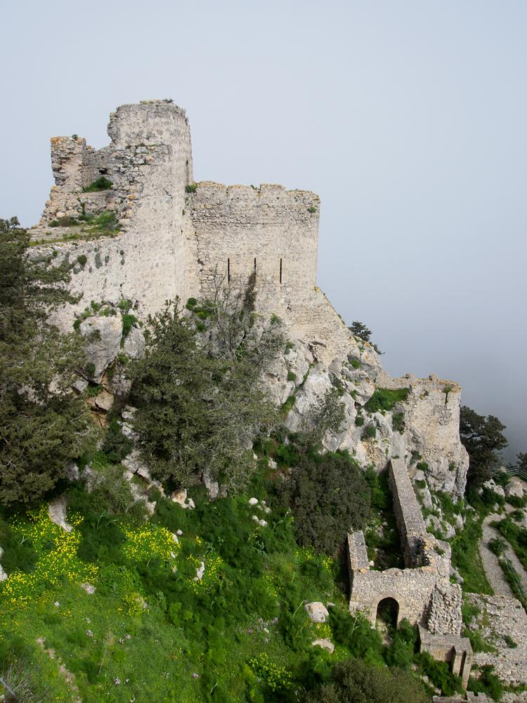 Большой велопоход вокруг Кипра