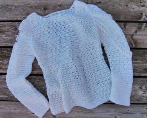 Daenerys Sweater Front