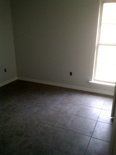 Second Bedroom: Home to As-Yet-Undetermined Future Housemate