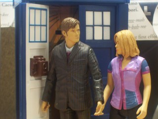 Can I show you my TARDIS?