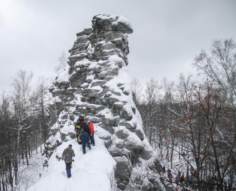 фото Алексея Ращупкина