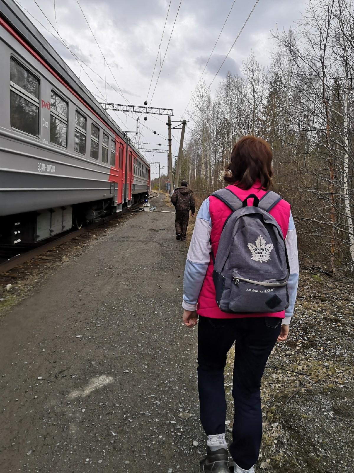 У каждого туриста должен быть старый, задрипанный рюкзак.