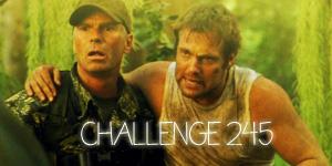 CHALLENGE 245