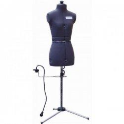 Манекен для шитья раздвижной одежды