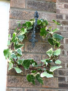 Midwinter wreath