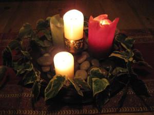 Midwinter wreath 2