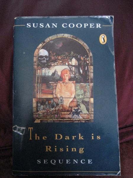 The Dark is Rising Omnibus