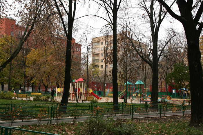 Как Багратион покорил Москву и моё сердце 9-c