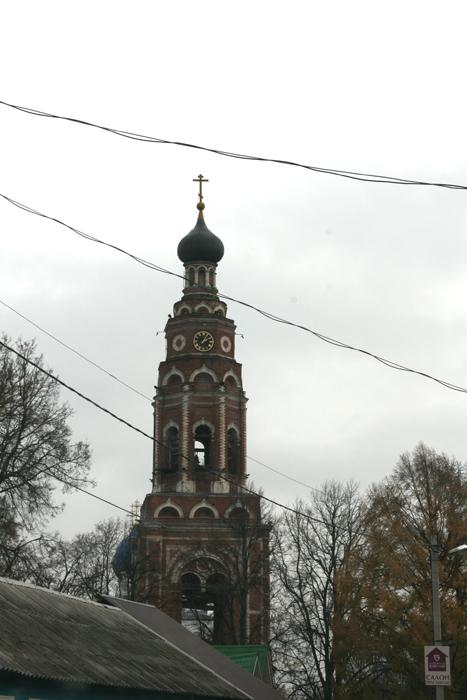 Как Багратион покорил Москву и моё сердце 20-c