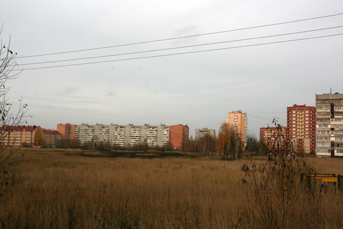 Как Багратион покорил Москву и моё сердце 22-c