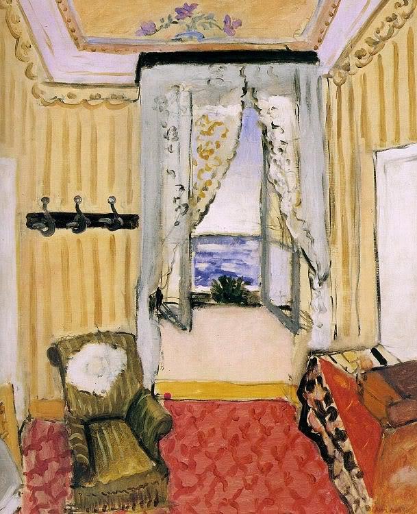 Matisse_1918