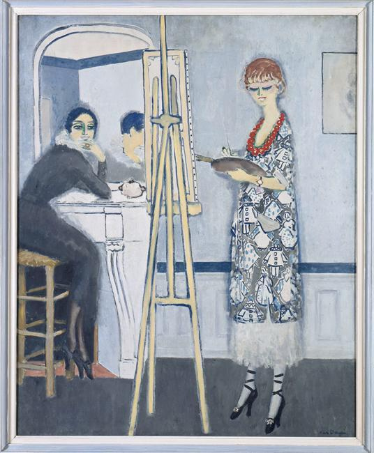 VanDongen_Passe-temps honnête_1920