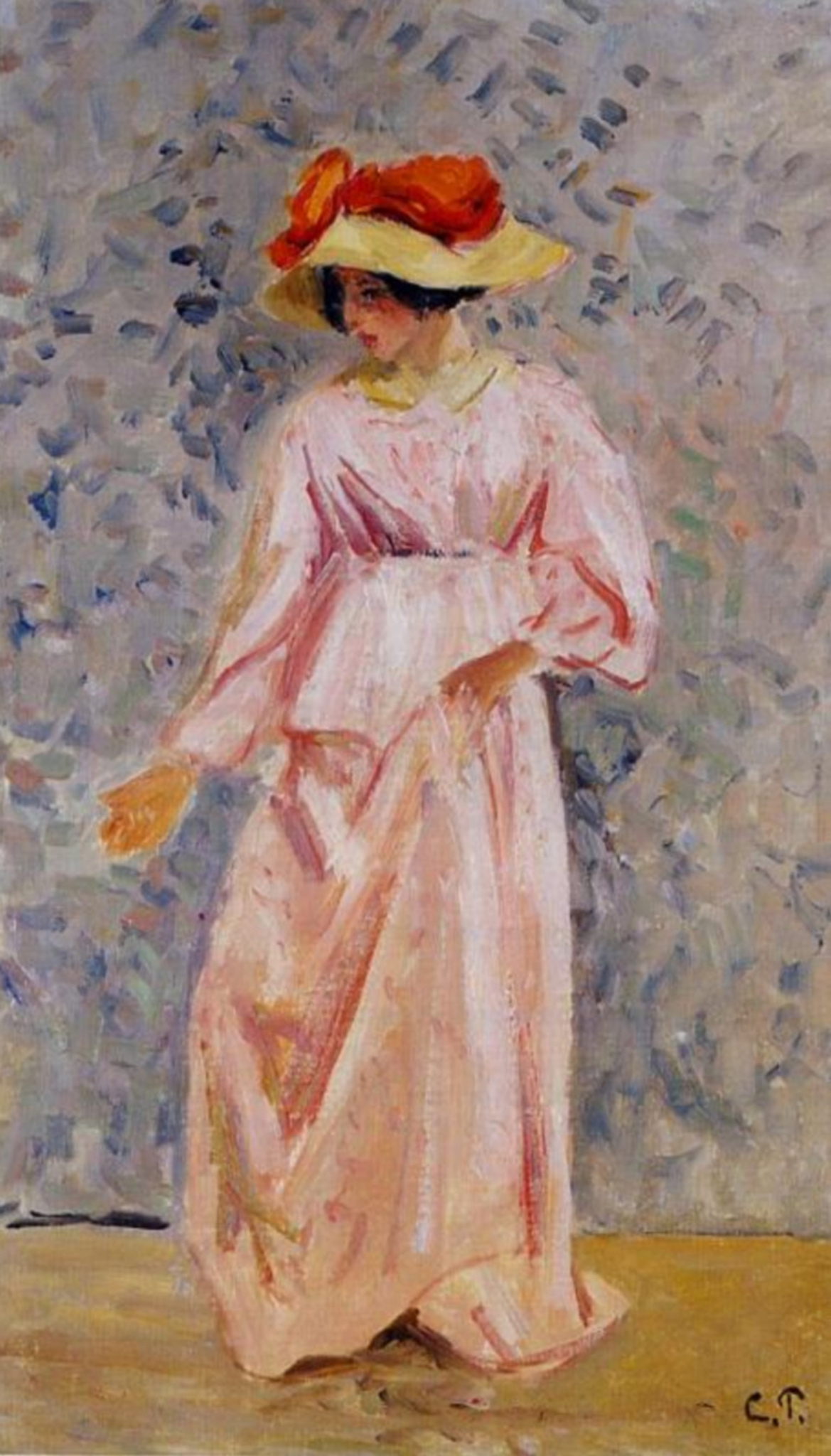 Jeanne Pissarro 3