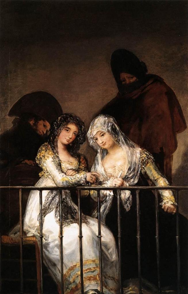 Goya_y_Lucientes_Francisco_de-Majas_on_Balcony