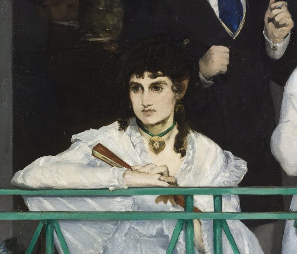 Musee20d20Orsay20Paris20The20Balcony2028186820-20186929Details2020Edouard20Manet2028detail29