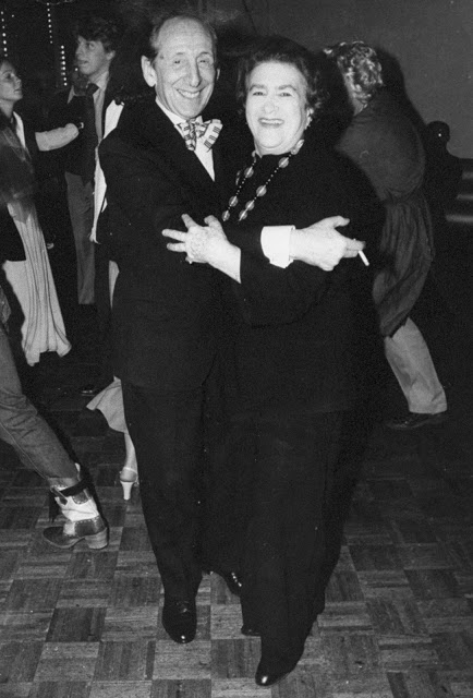 Horowitz dansing 3