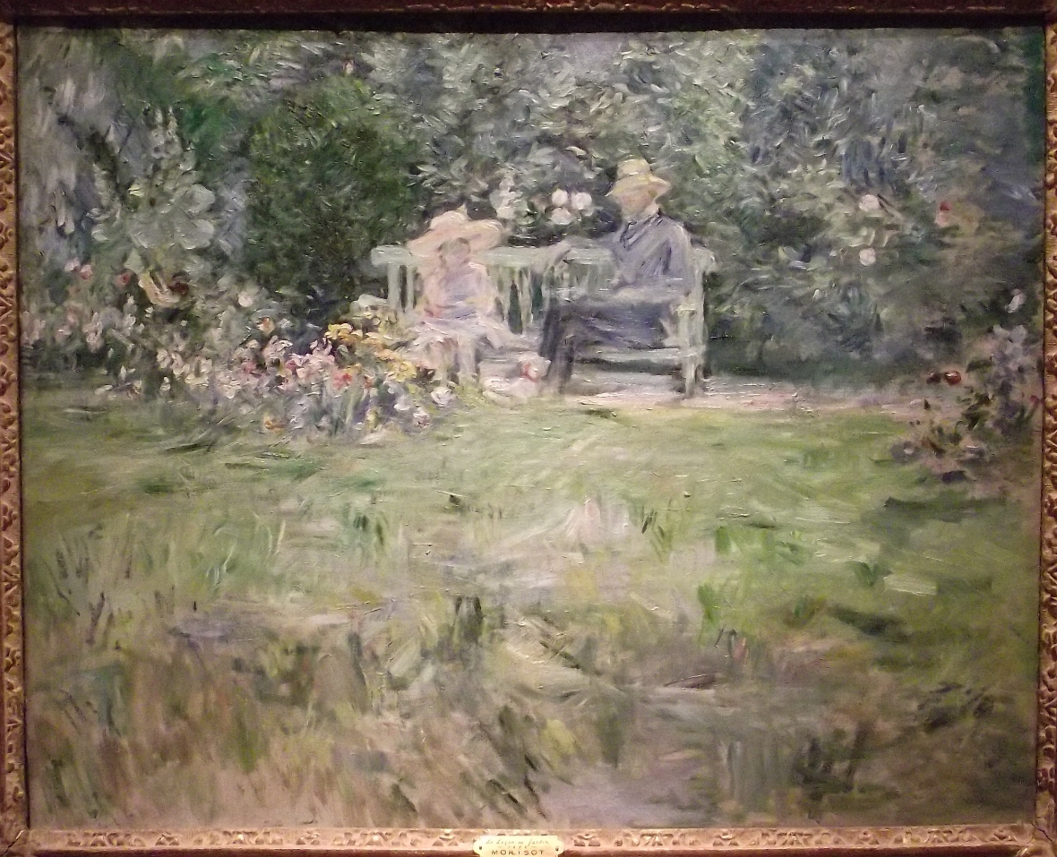 Morisot_Manet2