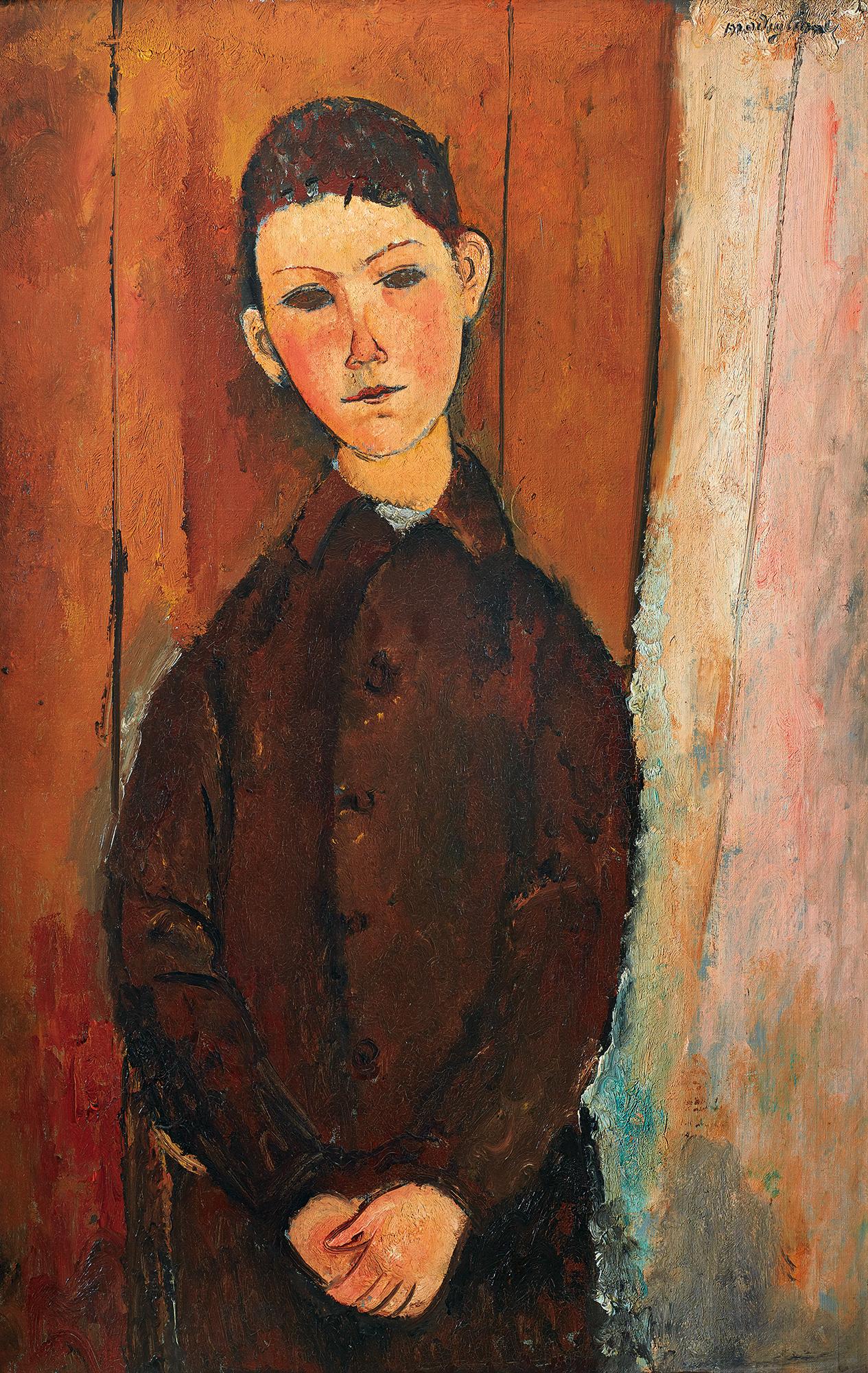 Modigliani_1918