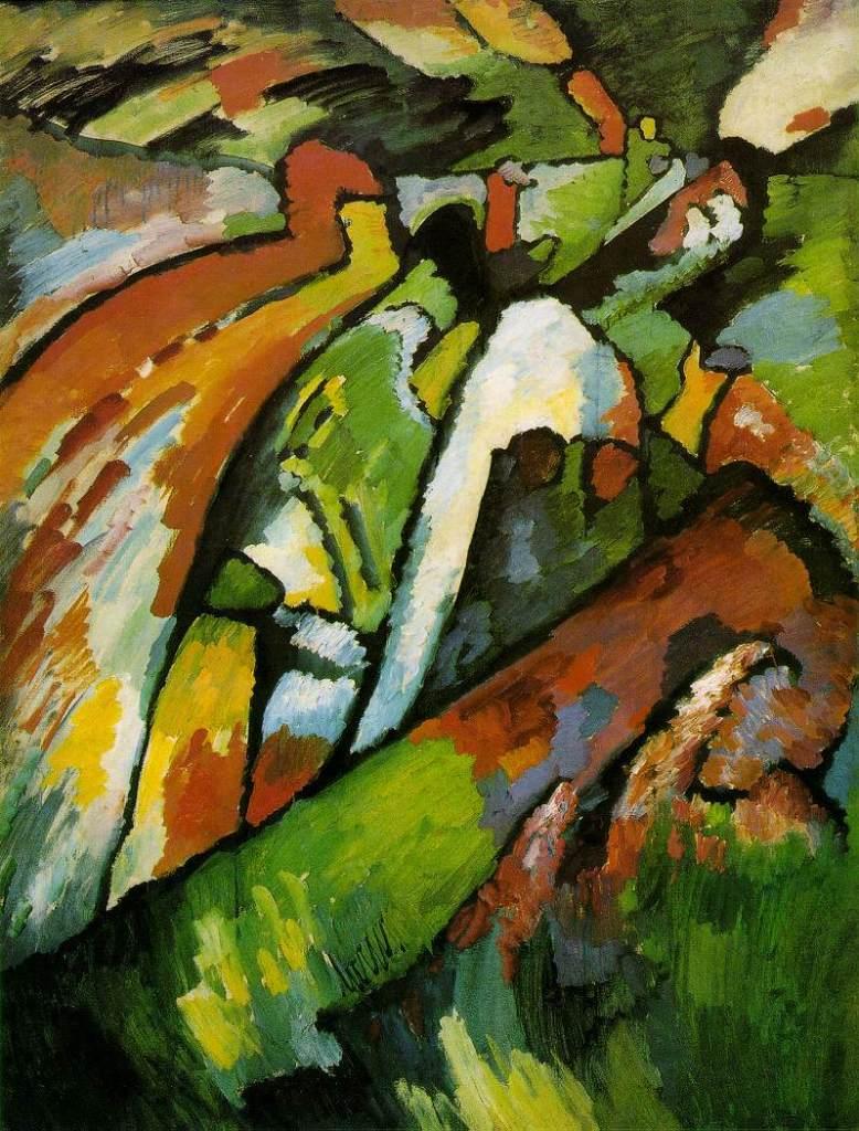 kandinsky_improvisation7_1910