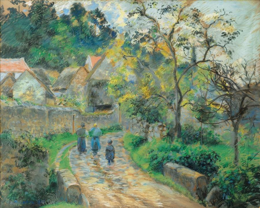 Pissarro_1880a