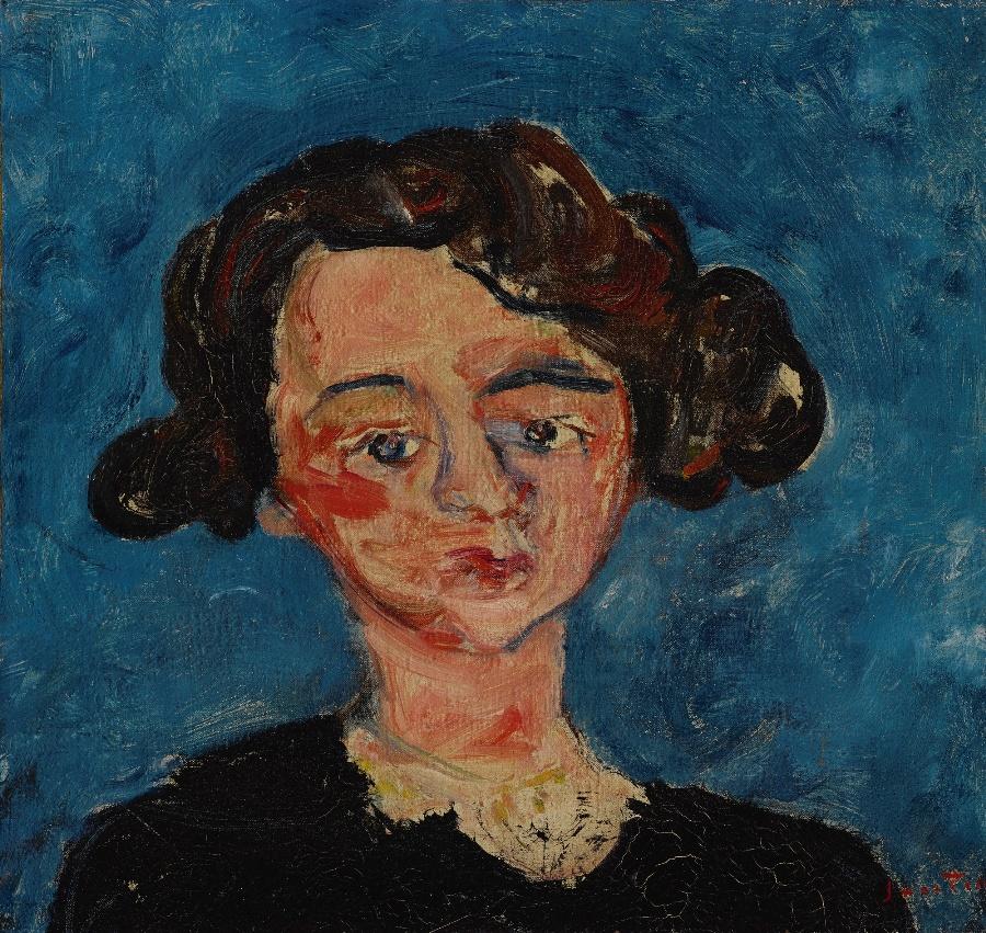 Paulette_Soutine1928a