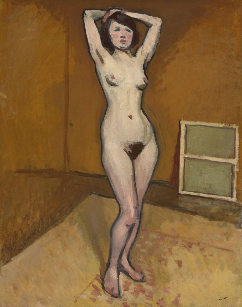 Marquet_nude4