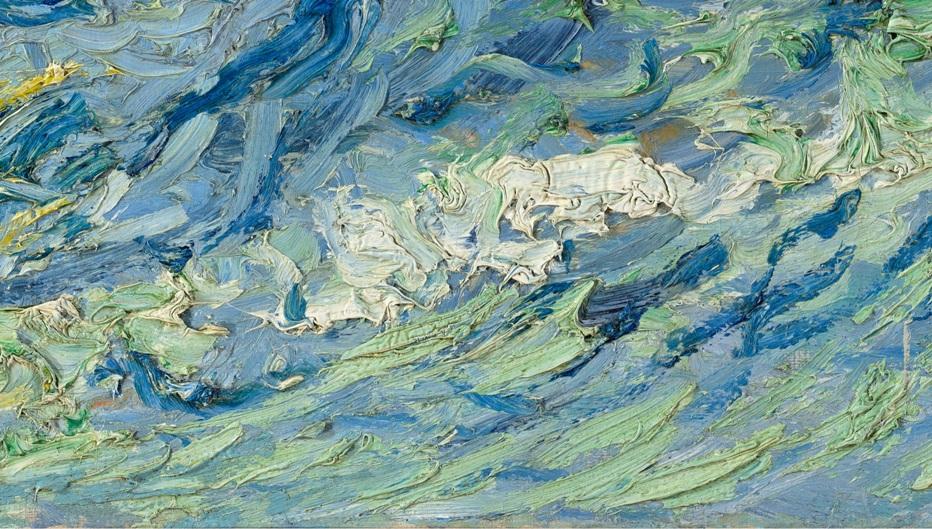Van Gogh 1888 sea1b