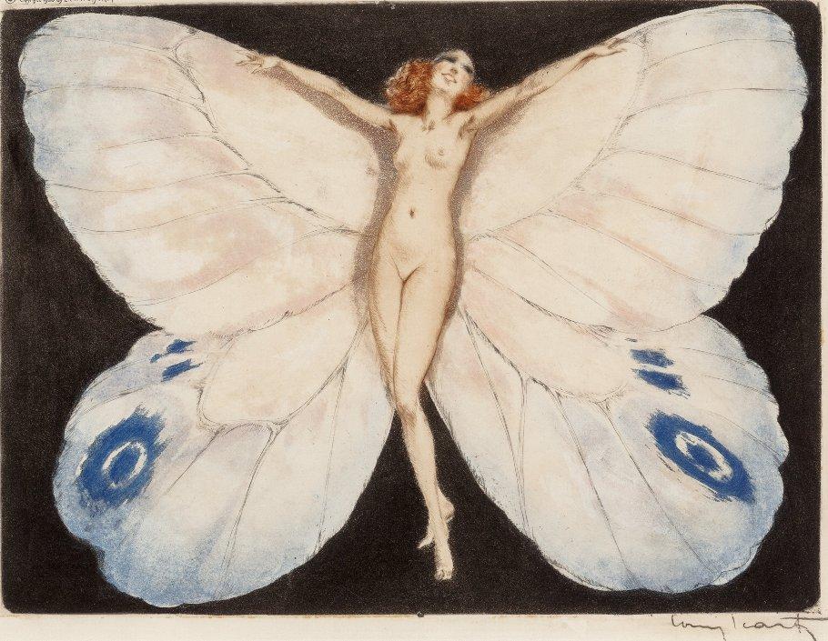 louis_icart_openwings_1936