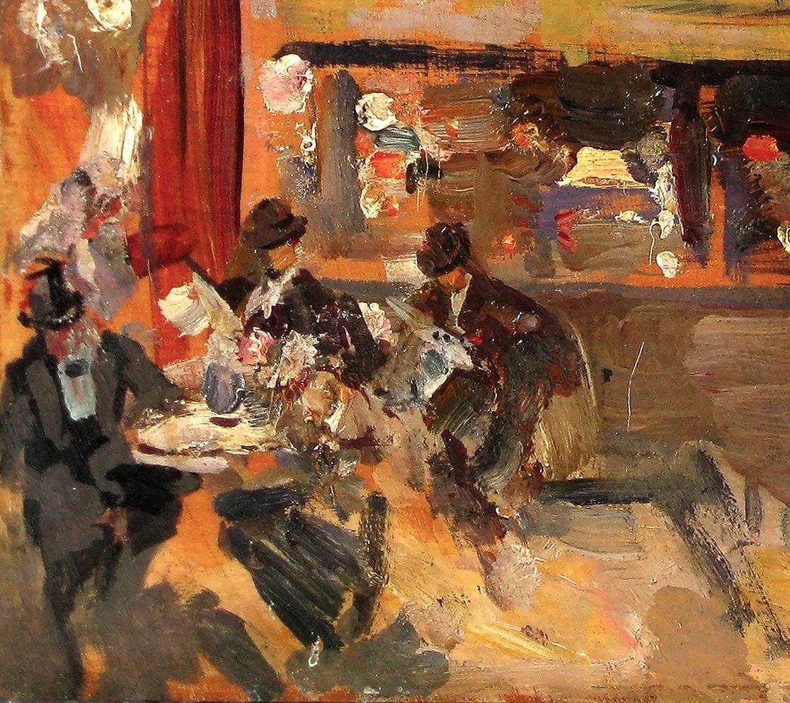 Выставка Коровина из частных коллекций Korovin3b