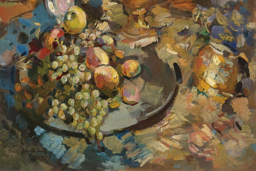 Выставка Коровина из частных коллекций korovin5d