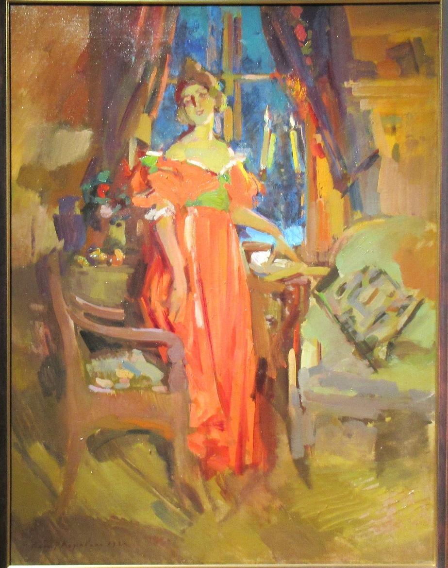 Выставка Коровина из частных коллекций Korovin8b