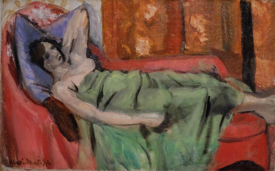 Matisse_1921_flint1