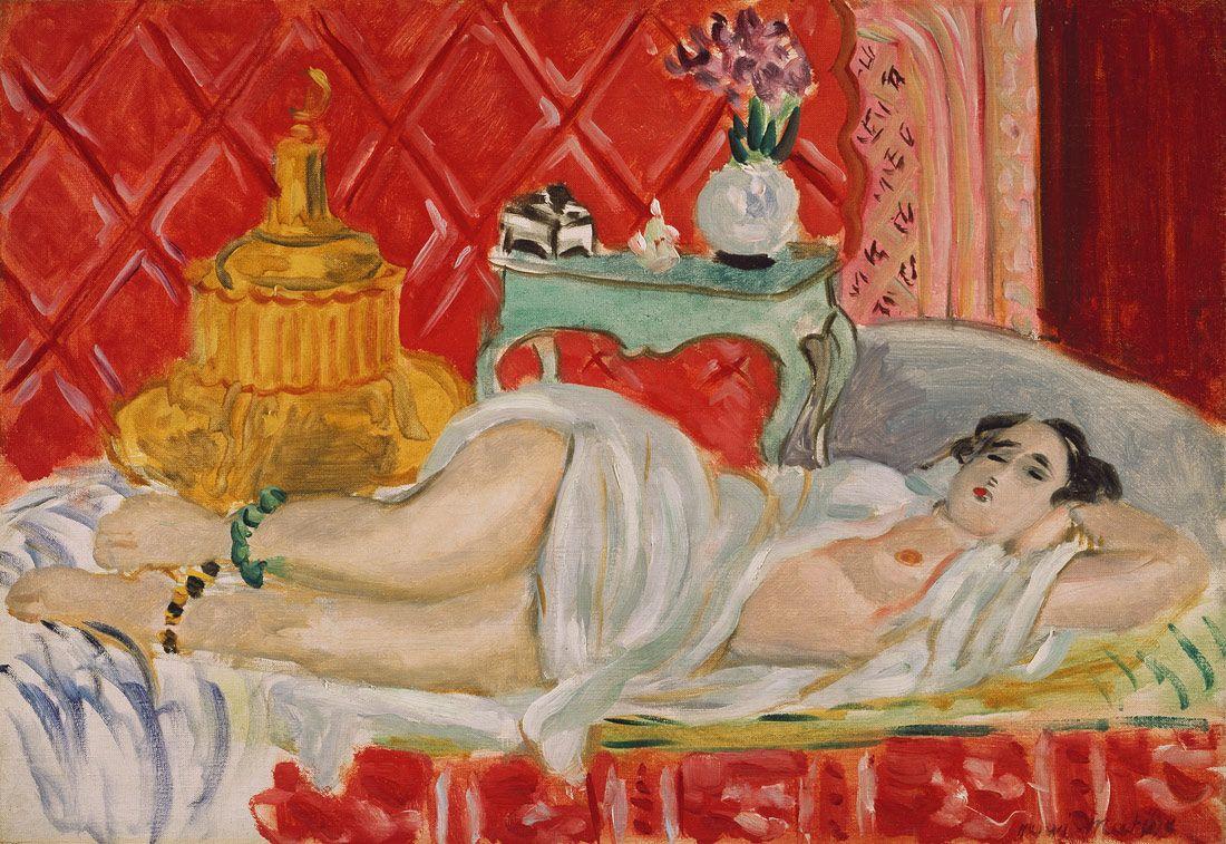 Matisse_Metropoliten_1926