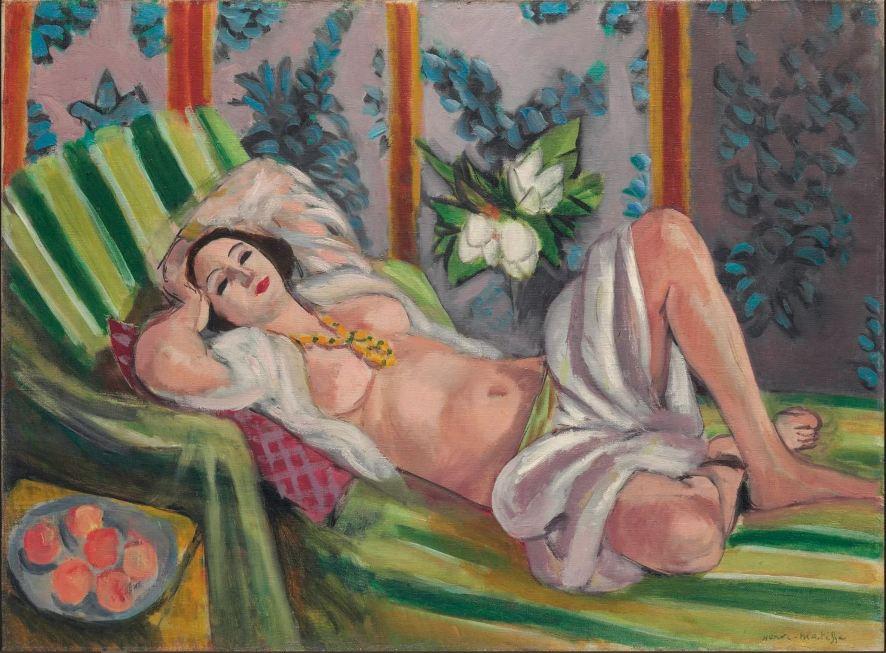 Matisse_private_1923a