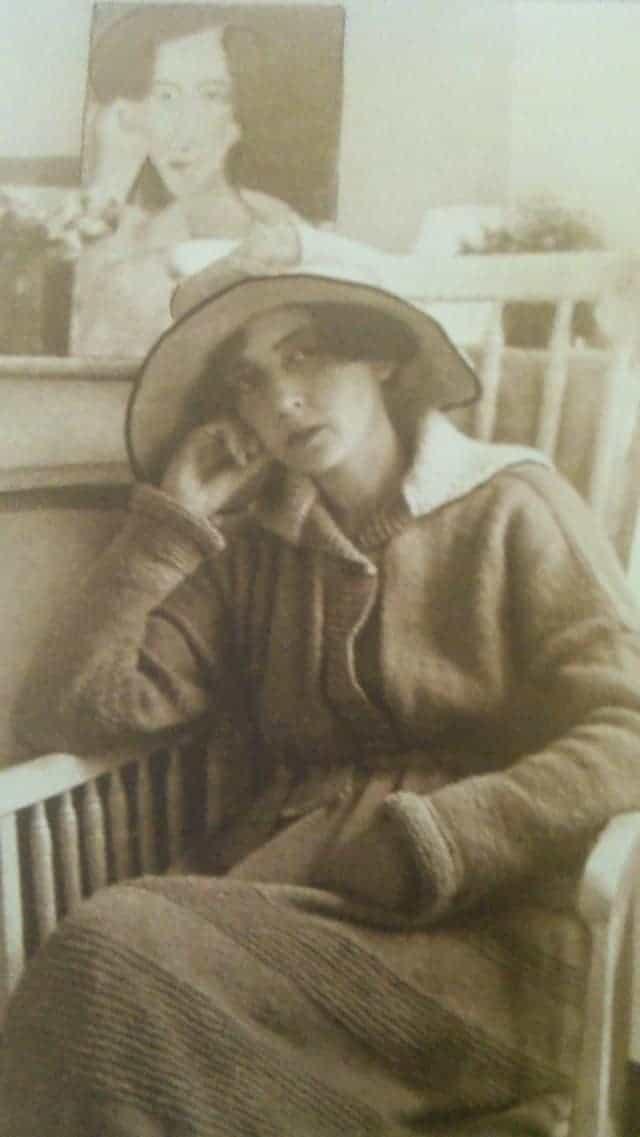 Osterlind 1919