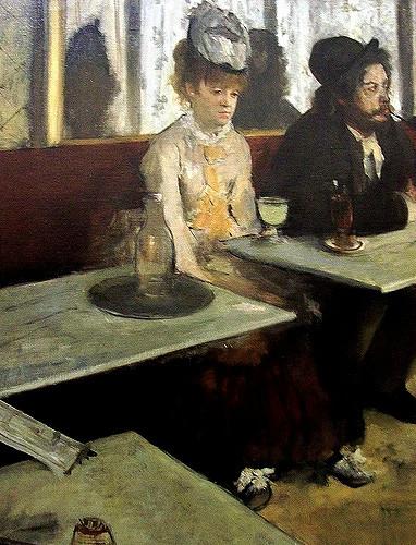 Degas_drinker