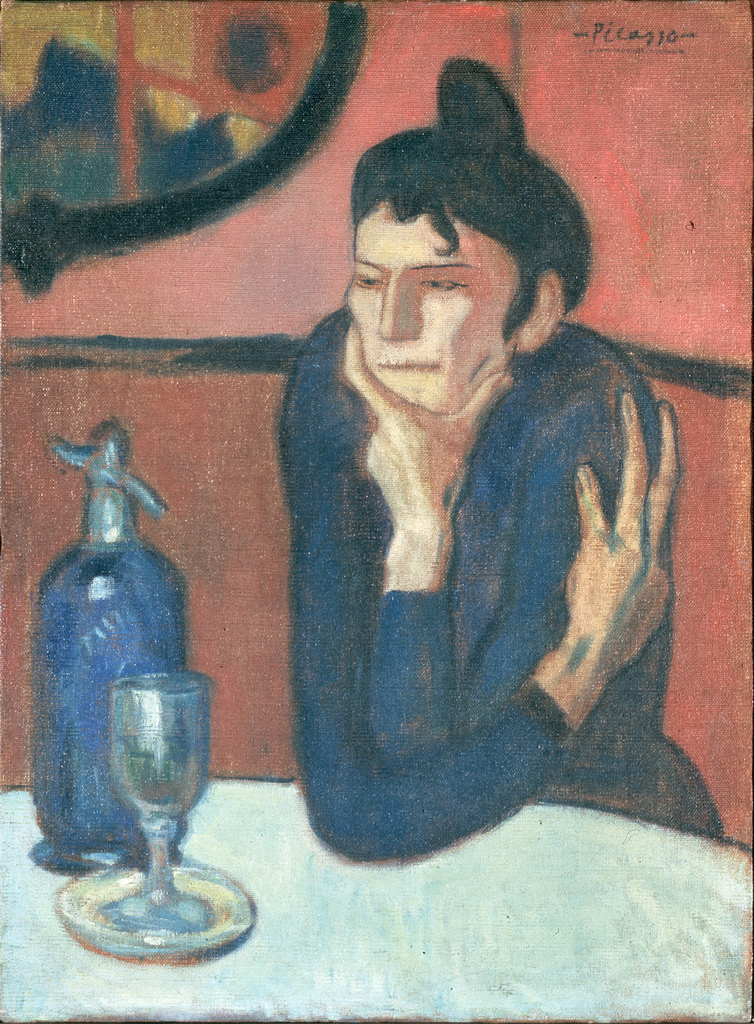 Picasso_drinker
