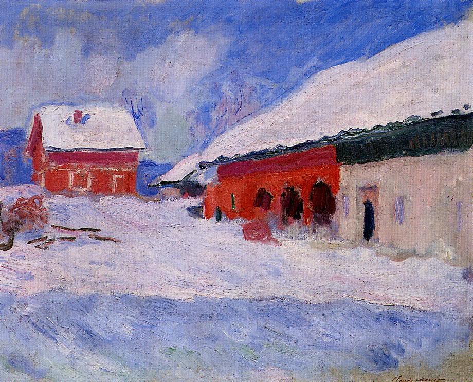 Monet_Norway
